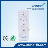 Gleichstrom-Ventilator Fernsteuerungs mit Funktion 6-Speed