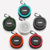Waterproof Bluetooth Wireless C6 Speaker Música ao ar livre Stereo Speaker Mini Speaker Super Bass Loudspeakers