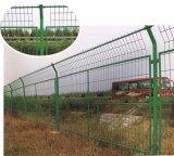 Сваренная загородка ячеистой сети/загородка дороги хайвея