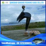 反嵐の中国の熱い販売の普及した栽培漁業の浮遊ケージフレーム