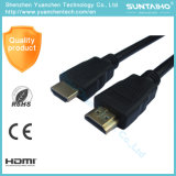 Alta calidad 2.0V Am / Am Flat Nylon HDMI Cable para HDTV