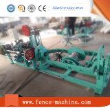 Польностью автоматический традиционный Twisted автомат для изготовления колючей проволоки