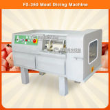 Electric Industrial Fx-350 Meat Cube máquina de corte / máquina de carne de Dicing