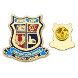 Insigne royal personnalisé de Pin en métal d'émail d'étoile