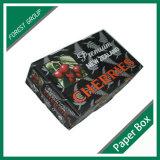 10kg de pic corrugado cereza caja (FP8039131)