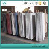 Чисто белый сляб кварца/искусственний белый кварц для Countertop/Vanitytop/сляба/плитки