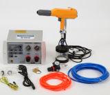 Macchina elettrostatica dello spruzzo della vernice della polvere con la pistola del rivestimento (COLO-668)