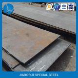 Fabricante suave das placas das chapas de aço de carbono em China