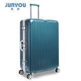 China-Lieferanten-Fantasie-annehmbare Form-populäre Koffer-Gepäck-Laufkatze-reisendes Gepäck