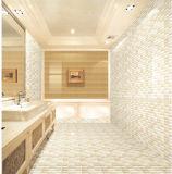 Azulejo de la porcelana del azulejo de la pared interior de la inyección de tinta para la decoración de interior 300X600m m