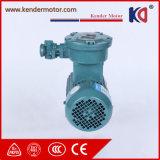熱い販売のための高性能Yb3-80m-4 50Hzフレームの証拠ACモーター