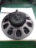Luz elevada 110-477VAC do louro do diodo emissor de luz do alumínio novo 100W 150W 200W 140lm/W do UFO do projeto