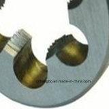Запасное Част-Нержавеющее стальное кольцо умирает для стана лепешки
