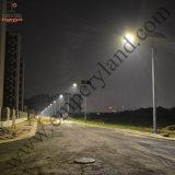 Al Jaar die ZonneMacht Lichte 60W met 8m Pool aansteken