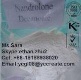 직업적인 보디 빌딩 분말 Nandrolone Decanoate (Deca) /360-70-3