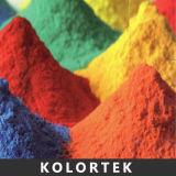Il nero cosmetico dell'ossido di ferro del grado, colore rosso, colore giallo, Brown