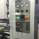 Impresora de alta velocidad del rotograbado para BOPP, PVC, CPP, película del animal doméstico