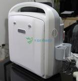 Scanner portatif diagnostique médical d'échographie-Doppler de la couleur Ysb-V3