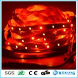 2835 SMD 60LED/M新しい12V DC 5m防水LEDの滑走路端燈