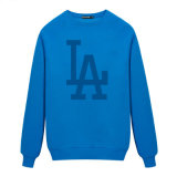 Men New Design Customized Fleece Sweatshirts Team Club Sportswear Top Clothing (TS031)