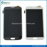 Handy LCD für Reparatur der Samsung-Galaxie-Note2 N7100 LCD