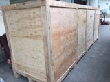 Hoge snelheid 8 van het Gebruik van Wonyo Industriële de Machine van het Borduurwerk van Hoofden