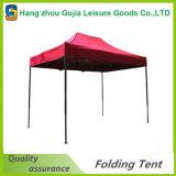 10FT 10FT * الصلب دائم مخصص Pringting انفصال السهل اقامة أكشاك خيمة