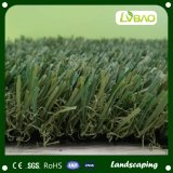 Het modelleren van Kunstmatig Gras voor de Decoratie van het Huis en Binnen OpenluchtDecoratie
