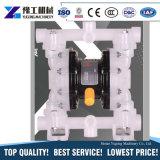 Pressluftbetätigte Membranvakuumpumpe-Mikrowasserbehandlung mit hoher zuverlässiger Qualität