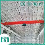 2t de lichtgewicht LuchtKraan van de Balk van het Type van LD Enige