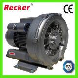 ventilador Ventilador-Regenerador del Ventilador-Vórtice del vórtice 0.7kw del ventilador del canal sin aceite de la cara