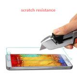 Anti-Scatch Luftblasen-freier Handy-Bildschirm-Schoner für Samsung-Anmerkung 3