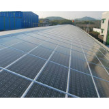 Sistema casero solar de China Jiangsu Haochang más que 3000kw
