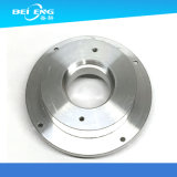 Peça de alumínio fazendo à máquina do torno do CNC da precisão do OEM pela fábrica de Shenzhen