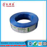 Bvr 1.5 Quadrat-mm kupferne Kern Belüftung-Isolierungs-flexible Draht