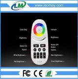 Remote 2.4G 4-ZONES RF беспроволочный RGBW - тип кнопки