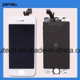 Новая индикация LCD мобильного телефона для экрана касания iPhone 5 5s 5c