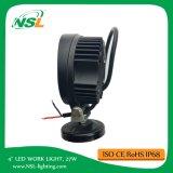 In het groot Goedkope Prijs van de goedkope LEIDENE Fabrikant van het Werk de Lichte 27W voor de Auto's van de Vorkheftruck van Vrachtwagens
