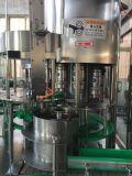 L'eau minérale de GV de la CE/machine de remplissage pure d'animal familier de bouteille d'eau