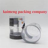 Dozen van de Buis van de hoogste Kwaliteit de Duidelijke Plastic voor het Pakket van het Voedsel (plastic buisdoos)