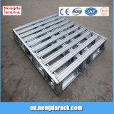 Паллет паллета металла сверхмощный стальной с емкостью 2000kg