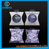 Caixas de empacotamento de empacotamento do roupa interior da impressão dos PP