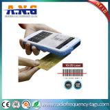 5 дюймов читателя UHF высокого экрана портативного RFID разрешения