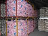 Aglio bianco normale del nuovo del raccolto sacchetto della maglia (4.5cm ed aumentano)