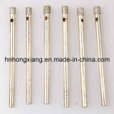 1.5mm Electroplate Diamond Drill Bit per Ceramic Tile