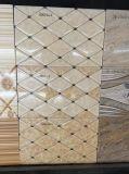 mattonelle di ceramica della parete delle mattonelle della stanza da bagno di Azulejos Pisos Ceramicos del getto di inchiostro 3D