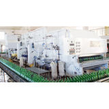 満ちるMachine/Bottling Line/Bottling Machine (3、000~50、000BPH)