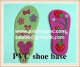 機械にフルオートマチックの12を作るPVC子供の靴の唯一の鋳造物カラー
