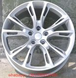 AluminiumReplica Srt Alloy Wheels Rim für Jeep Grand Voyager Jcuv