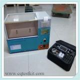 Équipement d'essai de résistance diélectrique d'huile de transformateur